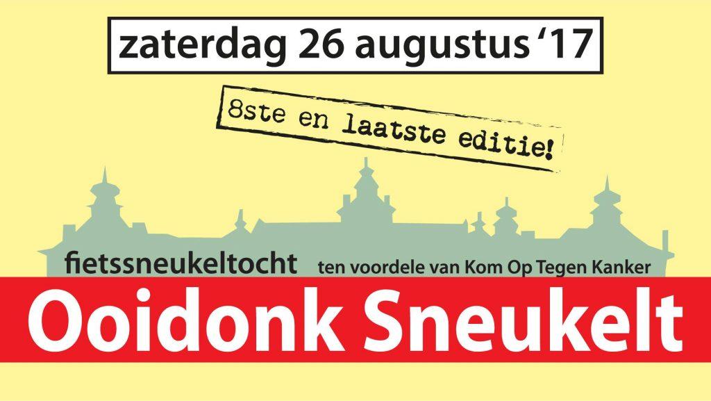 26/08/2017 Ooidonk sneukelt @ Kasteel van Ooidonck | Deinze | Vlaanderen | België