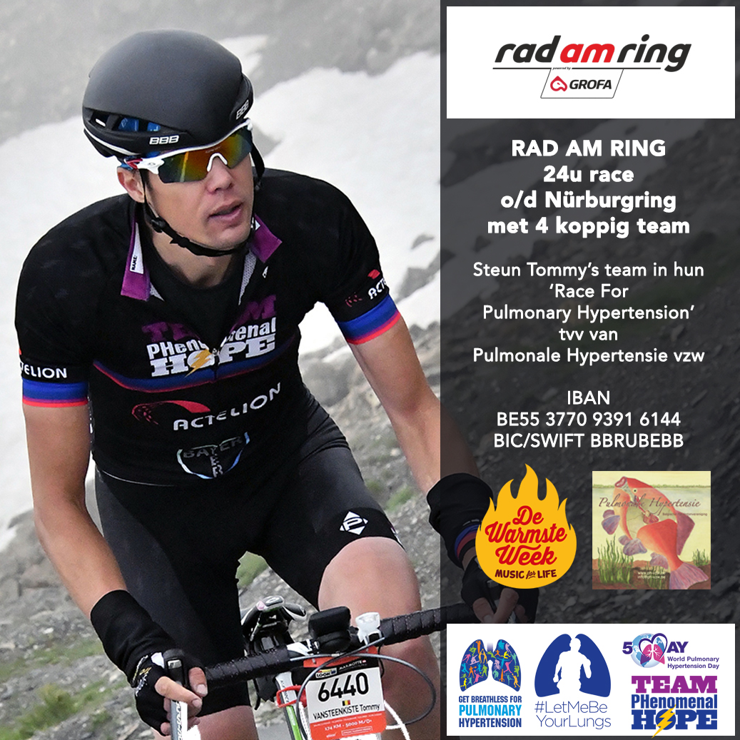 call for action rad am ring
